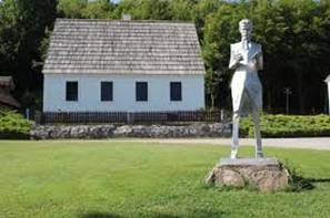 Smiljan Nikola Tesla museum