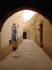 Sahara madina