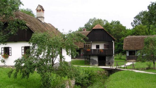 KUMROVEC OLD VILLAGE-ZAGREB