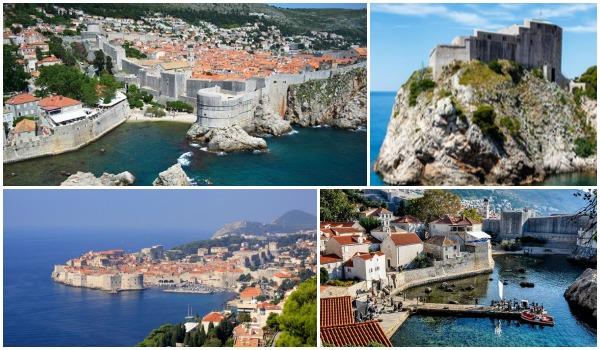 Collage-Croacia