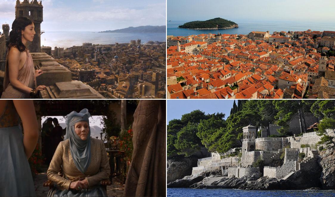 Game of Thrones Croatia 01