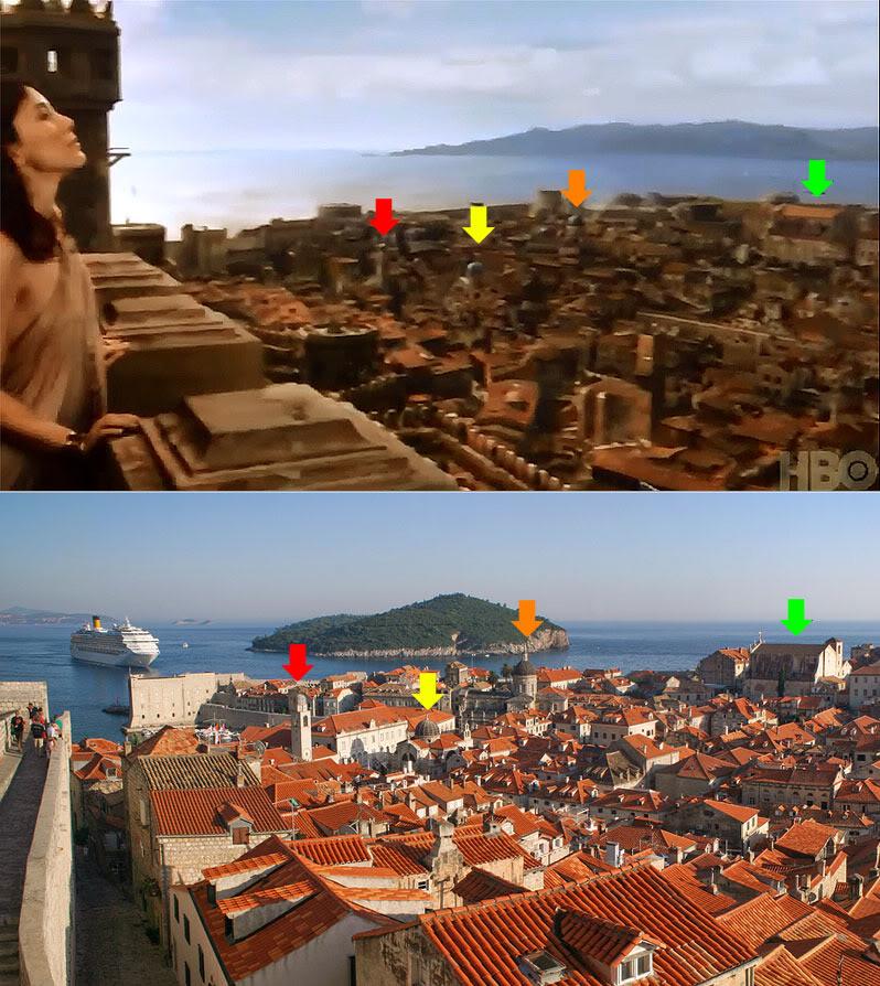 KingsLanding-Dubrovnik