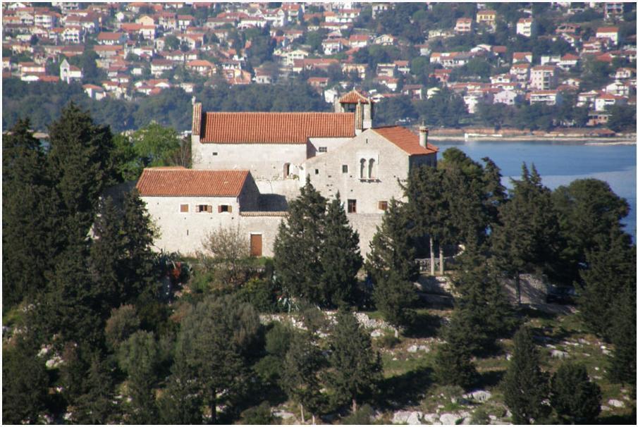 Pasman temple