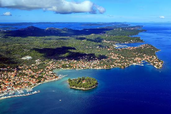 Ugljan island