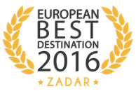 Zadar the best destination 2016